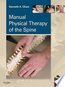 Manual Physical Therapy Of The Spine E Book Book PDF