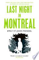 Last Night in Montreal
