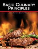 Basic Culinary Principles