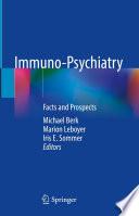 Immuno Psychiatry Book
