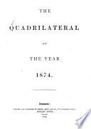 The Quadrilateral ...