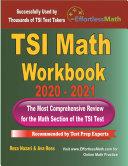 TSI Math Workbook 2020   2021