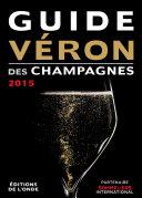 Pdf Guide VERON des Champagnes 2015 Telecharger