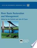 River Basin Restoration and Management