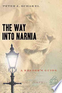 The Way Into Narnia Book