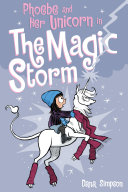 Pdf Phoebe and Her Unicorn in the Magic Storm (Phoebe and Her Unicorn Series Book 6) Telecharger