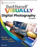 Teach Yourself VISUALLY Digital Photography Book PDF