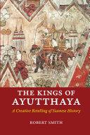 The Kings of Ayutthaya [Pdf/ePub] eBook