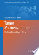 Tumor Microenvironment Book