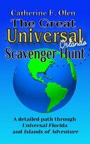 The Great Universal Studios Orlando Scavenger Hunt
