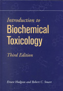 Introduction to Biochemical Toxicology