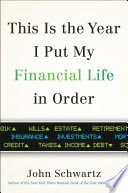 This Is The Year I Put My Financial Life In Order PDF