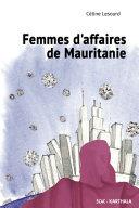 Pdf Femmes d'affaires de Mauritanie. Telecharger
