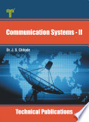 Communication Systems   II
