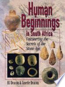 Human Beginnings in South Africa Read Online