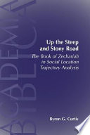 Up the Steep and Stony Road
