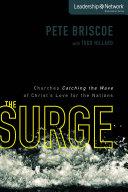 The Surge [Pdf/ePub] eBook