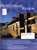 MultiCultural Review Pdf/ePub eBook
