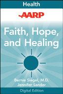AARP Faith, Hope, and Healing