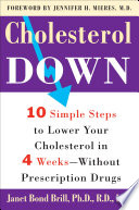 Cholesterol Down Book PDF