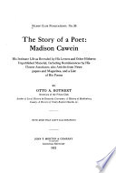 The Story of a Poet: Madison Cawein