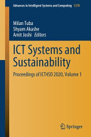 ICT Systems and Sustainability