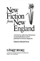 New Fiction from New England Book PDF