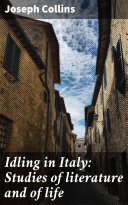 Pdf Idling in Italy: Studies of literature and of life