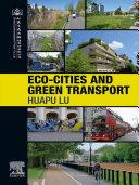 Eco-Cities and Green Transport [Pdf/ePub] eBook