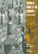 Pdf World War II in Europe