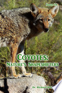Coyotes  Nature s Shapeshifters
