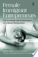Female Immigrant Entrepreneurs