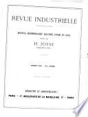 Revue industrielle