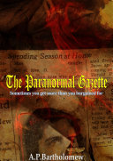 The Paranormal Gazette