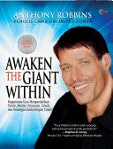 Pdf Awaken The Giant Within Telecharger