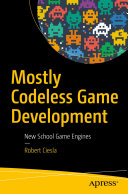 Mostly Codeless Game Development