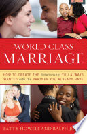 World Class Marriage
