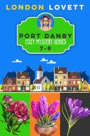 Port Danby Cozy Mystery Series Pdf