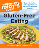 The Complete Idiot s Guide to Gluten Free Eating