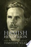 Hamish Henderson