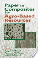 Paper and Composites from Agro Based Resources Book