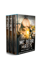MC Bear Mates Vol 2