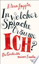 In welcher Sprache träume ich?