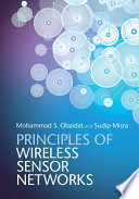 Principles Of Wireless Sensor Networks Book PDF