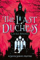 The Last Duchess Book