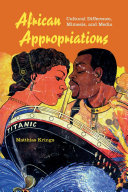 Pdf African Appropriations Telecharger