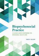 Biopsychosocial Practice Book