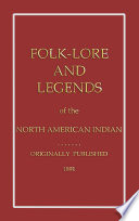 Folklore And Fairytales Of The North American