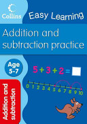 Addition and Subtraction Practice