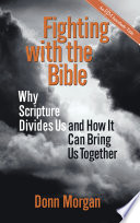 Fighting with the Bible